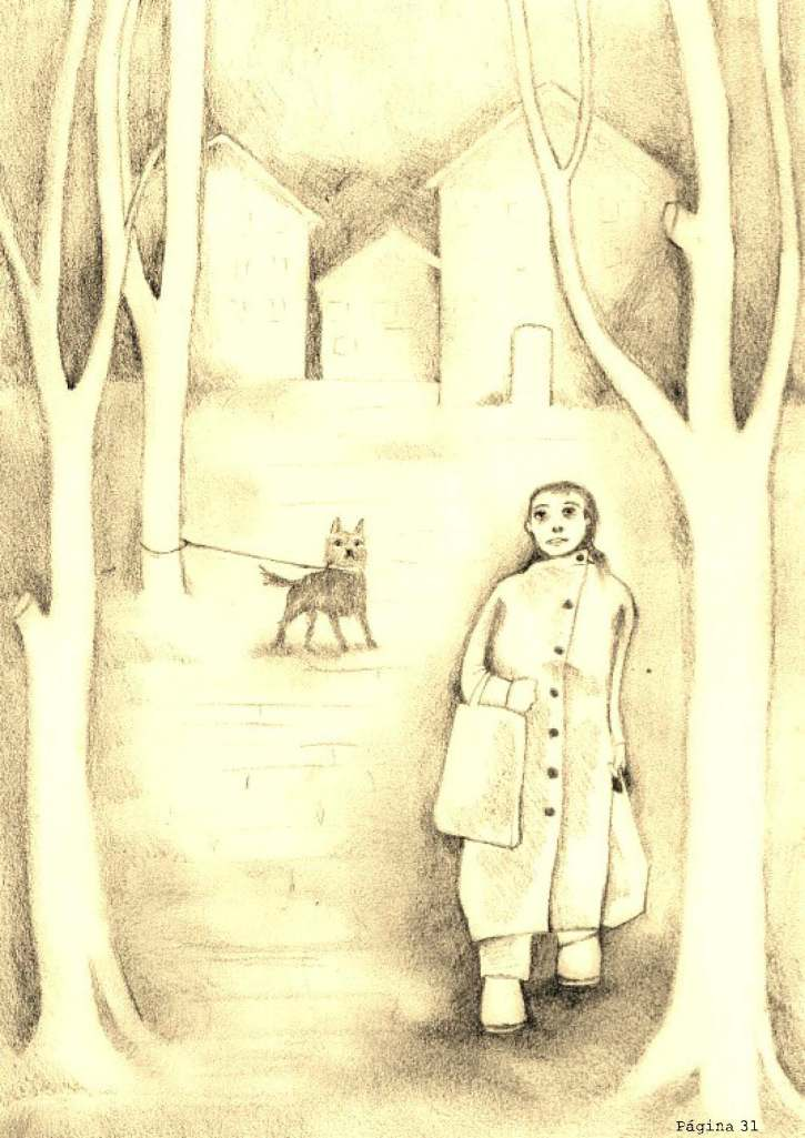 Ilustración: Emma Jimeno