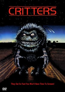 Critters_Cartelera