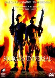 Soldado Universal _cartelera