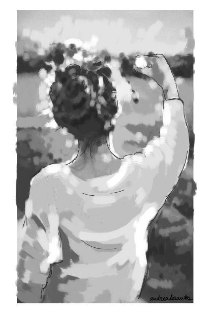 Ilustracion Relato Sol Sistere